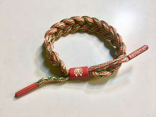 Authentic Rastaclat (Grinch)