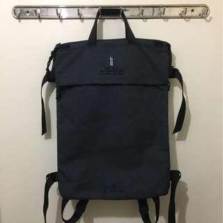 (斷捨離)Helinox backpack 背囊