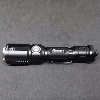 Fitorch M30R XHP35 HD Dimming USB Tactical Flashlight & Power Bank