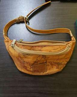 Authentic preloved porch bag