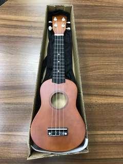 """21"""" ukulele"""