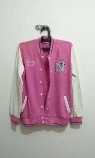 Jaket jacket baseball