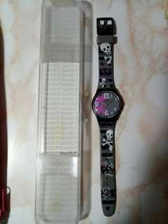 Swatch 2007 Real Punk