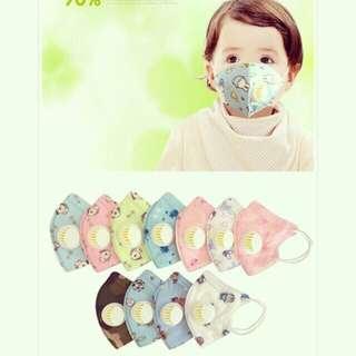 ❗️Buy 1 Get 1 - Face mask for kids