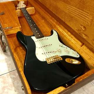 Fender 1960s Custom Shop Stratocaster