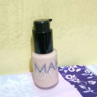 Makeover foundation