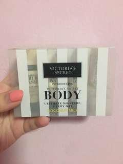 BN Victoria Secret Body Gift Set