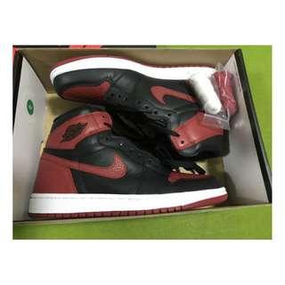 Nike Air Jordan 1 nike air jordan 1運動鞋
