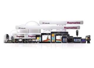 Raymarine products