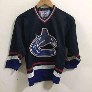NHL CCM Jersey Size L
