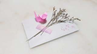 Personalised Wrapping Services