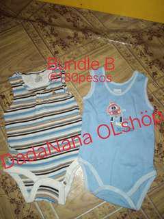 Onsies bundle