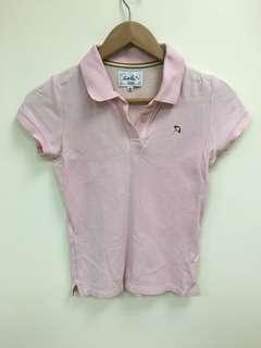 🚚 Arnold Palmer雨傘牌Polo衫 #女裝半價拉