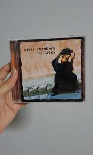 🚚 The Captain - Kasey Chambers