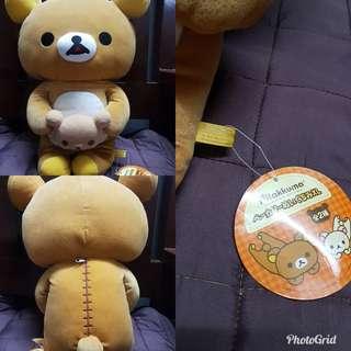 Rilakkuma Stuffed Toys