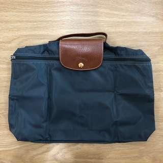 Authentic Longchamp Laptop Bag