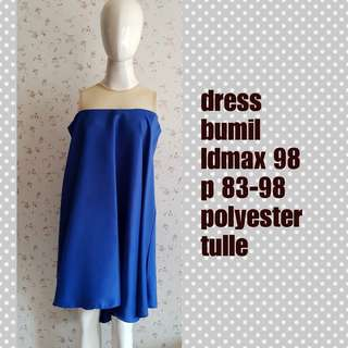 Sale Bumil dress