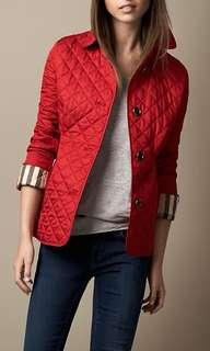 BNWT Authentic Burberry Jacket