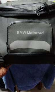 BMW Rear Soft Bag (Waterproof)