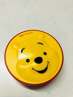 Pooh cushion casing