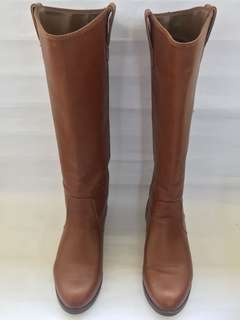 Forever 21 Tall Boots