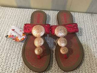 Grendha sandals brandnew