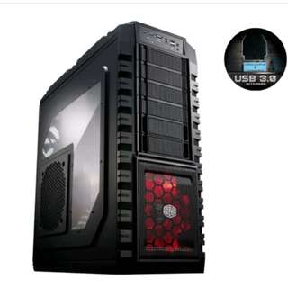 Cooler Master HAF X PC Case (Full Tower)