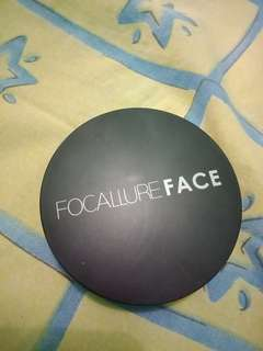3in1 Focallure Face, Blush Highlight&contour