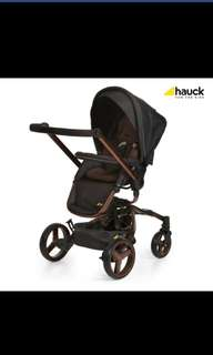 Hauck Twister Stroller (Brand New in Box)