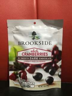 Brookside Cranberries