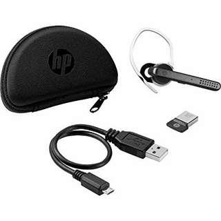 [BNIB] HP UC Wireless Mono Headset (Jabra Stealth)