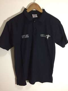 ARTJOG polo shirt