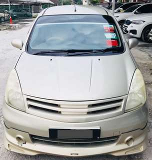 SAMBUNG BAYAR/CONTINUE LOAN  NISSAN GRAND LIVINA AUTO 1.8 YEAR 2008 MONTHLY RM 900 BALANCE 3 YEARS 6 MONTHS ROADTAX APRIL 2019 LEATHER SEAT TIPTOP CONDITION  DP KLIK wasap.my/60133524312/livina