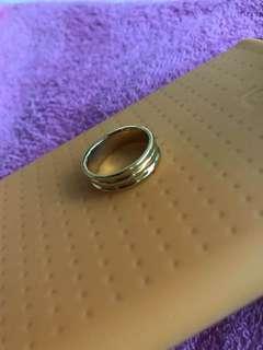 Lovely GOLD ring (999 Gold) ✅✅