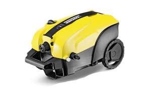 Karcher K4 silent high pressure washer