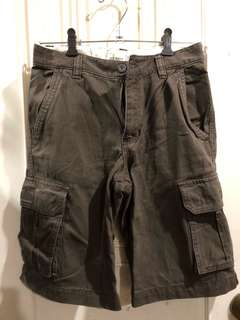 Old navy cargo shorts for boys