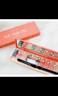 💎PLAY COLOR EYES💎 etude house eyeshadow palette