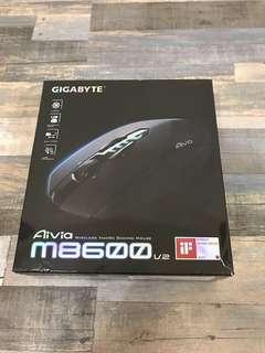 🚚 技嘉 滑鼠 M8600(可議價)
