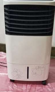 Kipas angin air conditioner