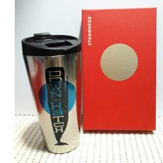Starbucks Tumbler Stainless Steel Design US-CANADA