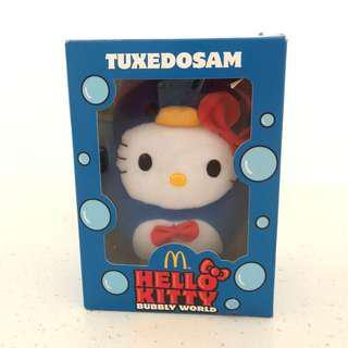 Hello Kitty Tuxedosam