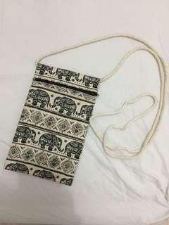 Sling Bag Thai Style