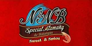 Special Alamang de Batangas