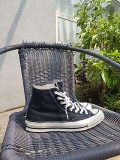 Converse 70s Chuck Taylor 2nd Mind Like new