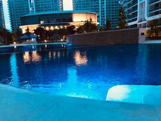 SUPER PROMO AZURE URBAN RESORT P3,200 6 PAX
