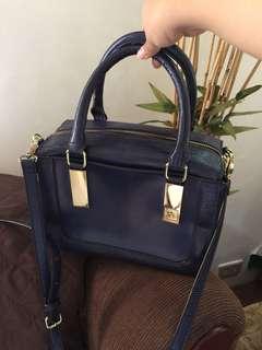REPRICE Original Anne Klein Sling Bag
