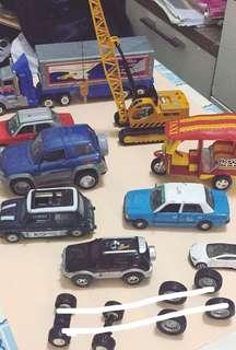 玩具車 模型車