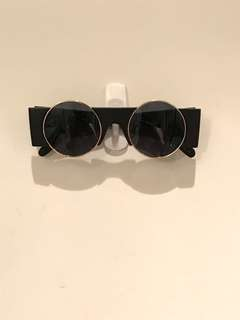MINKPINK Black Shades/Sunglasses