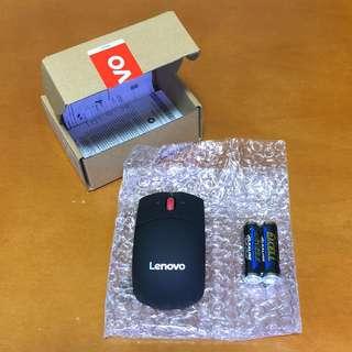 Lenovo Laser Wireless Mouse + ThinkPad Pen Pro + BISmart Carry Case