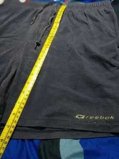 Original Reebok Sports Training Shorts